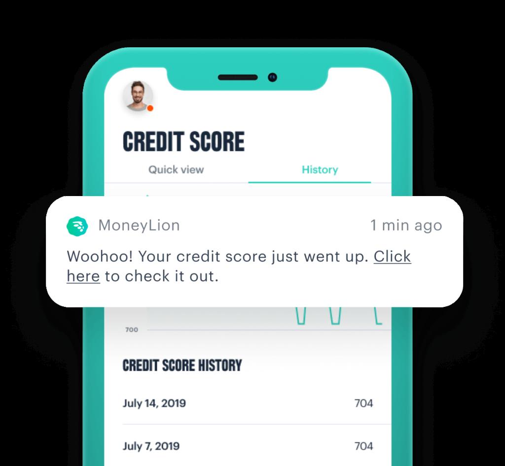 credit score v2 1